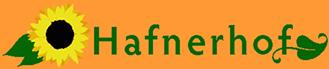 Logo- Hafnerhof